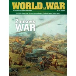 World at War 50: Zhukov's War