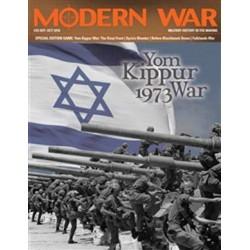Modern War 25: October War