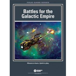 Battles for the Galactic...