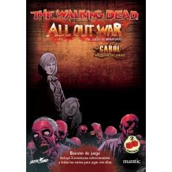 The Walking Dead: Caja Carol