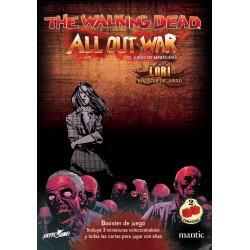 The Walking Dead: Caja Lori