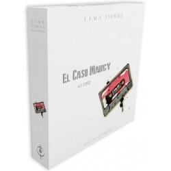 T.I.M.E. Stories: El Caso...