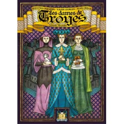 Troyes: Ladies of Troyes...