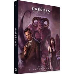 The Dresden Files: Nuestro...