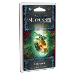 Netrunner LCG. Serie 6-3:...