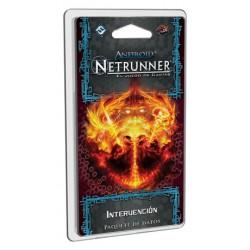 Netrunner LCG. Serie 6-4:...