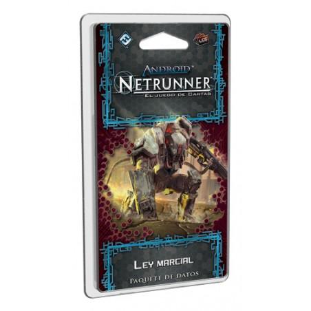 Netrunner LCG. Serie 6-5:...