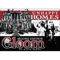 Gloom: Unhappy Homes (2nd...