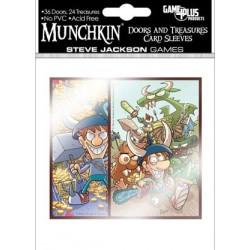 Munchkin Doors and...