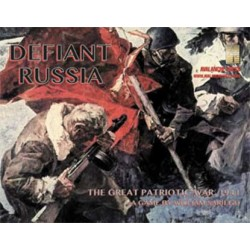Defiant Russia (2nd Edition)