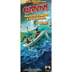 Survive: Dolphins & Squids...