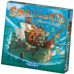 Smallworld: River World