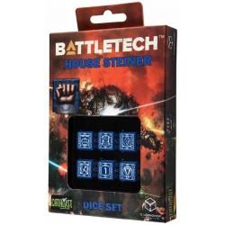 Battletech. House Steiner...