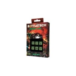 Battletech. House Liao D6...