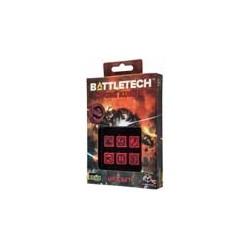 Battletech. House Kurita D6...