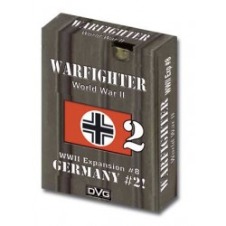 Warfighter WWII - Expansion...