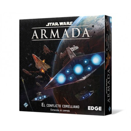 Star Wars: Armada. El...