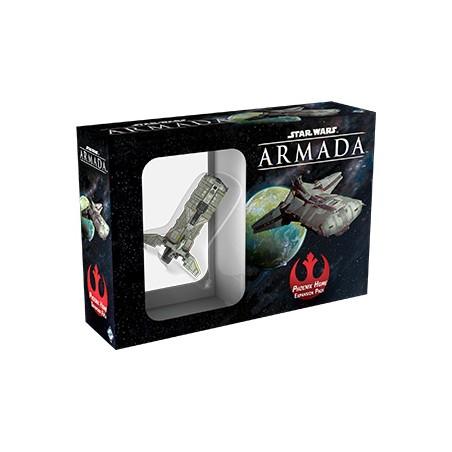 Star Wars: Armada. Mando Fénix