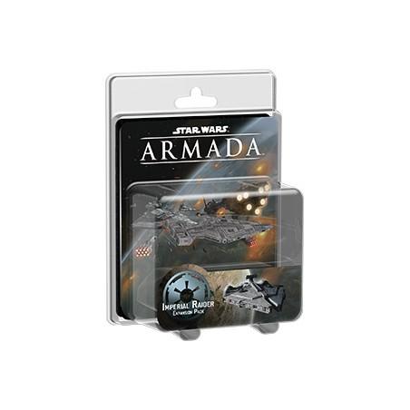 Star Wars: Armada. Crucero...