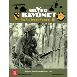Silver Bayonet - 25th...