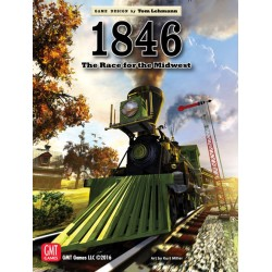 1846: The Race to the...