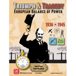 Triumph and Tragedy 2nd...