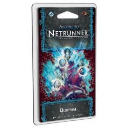 Netrunner LCG. Serie 6-6:...