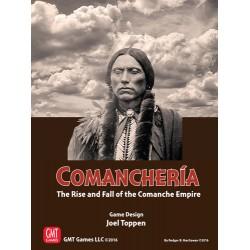 Comanchería: The Rise and...