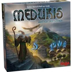Meduris: La llamada de los...