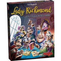 Lady Richmond - Una...