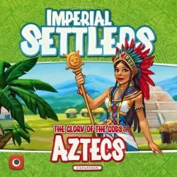 Imperial Settlers: Aztecs...