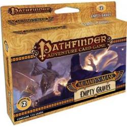 Pathfinder Adventure Card...