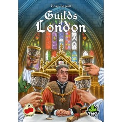 Guilds of London (castellano)