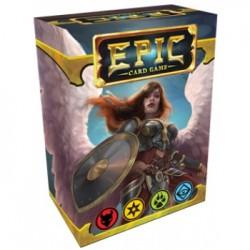 Epic El juego de cartas