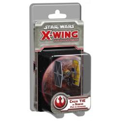 X-Wing. Caza TIE de Sabine