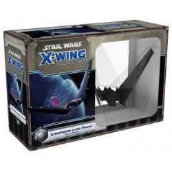 X-Wing. Lanzadera clase...