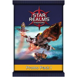 Star Realms: Promo Pack One