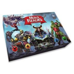 Hero Realms Base Game (inglés)