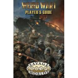 Weird War I Player's Guide...