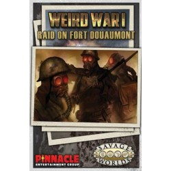 Weird War I War Master...