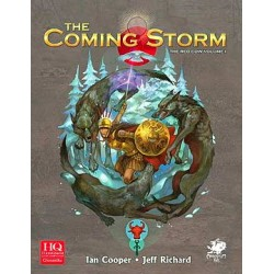 HeroQuest: The Coming Storm
