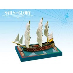 Sails of Glory. Principe de...