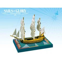 Sails of Glory. San Juan...