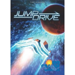 Race for the Galaxy: Jump...