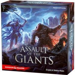 Dungeons & Dragons: Assault...