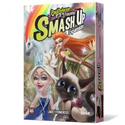 Smash Up: Lindo y primoroso