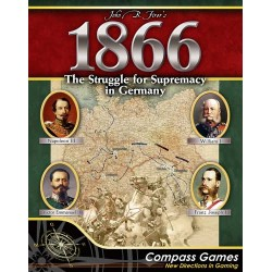 1866: The Struggle for...
