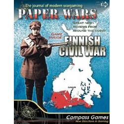 Paper Wars 84. Finnish...