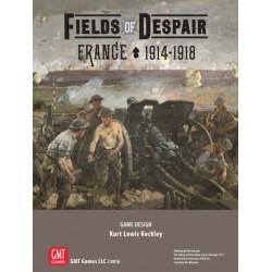 Fields of Despair: France...