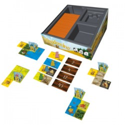 Kingdomino (castellano)